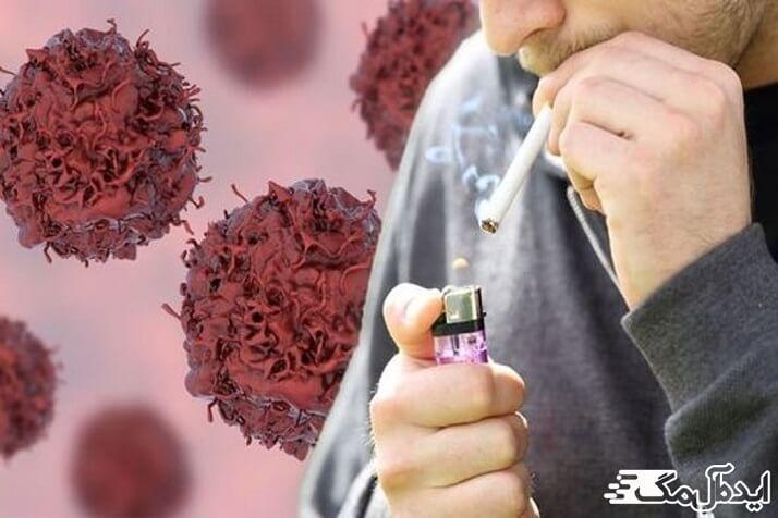 ه عنوان یک فرد سیگاری، آیا احتمالاً در صورت مبتلا شدن علائم شدیدتری را تجربه خواهم کرد؟