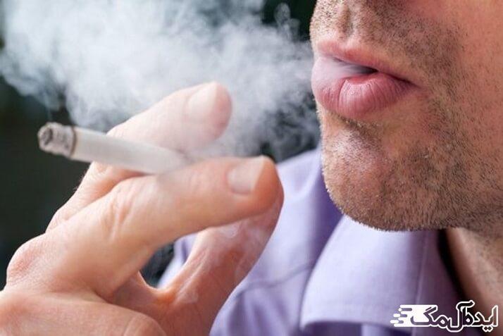 آیا استعمال دخانیات در مورد کووید-19 مفید است یا مضر است؟