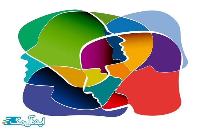 اسکیزوفرنی در افراد