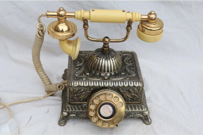 تلفن دکوری