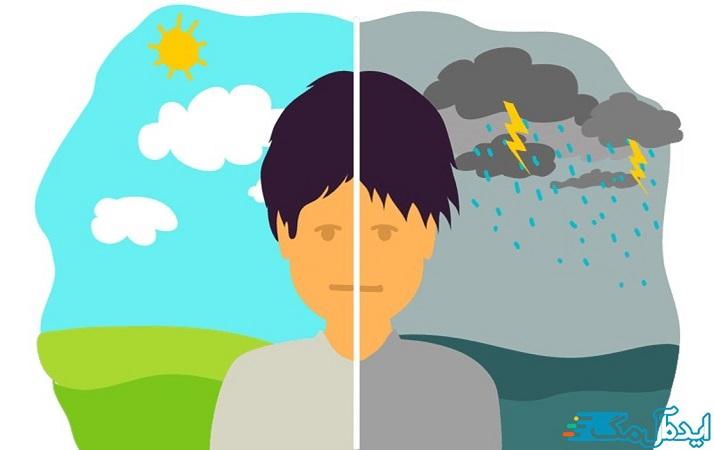 رواندرمانی یک بخش اساسی در درمان اختلال دو قطبی است