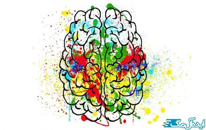 رنگ میتواند بر عملکرد تأثیر بگذارد