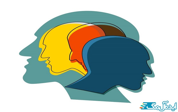 افراد مبتلا اغلب آگاهی ندارند که مشکلات آنها ناشی از یک اختلال روانی است