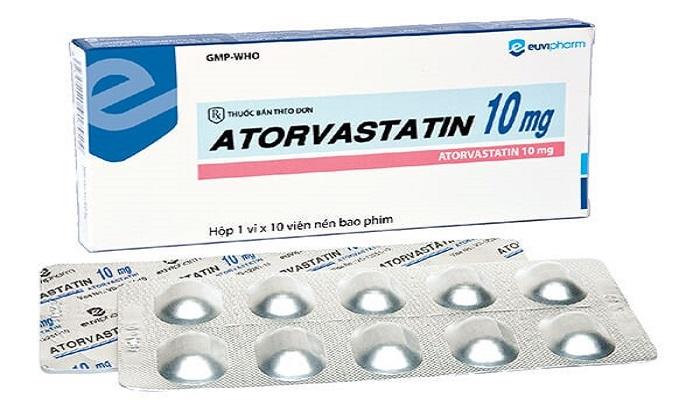 آتورواستاتین