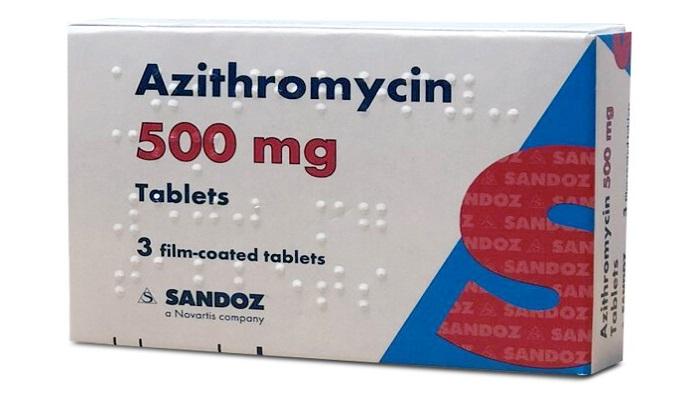 7 نکته که باید در مورد داروی آزیترومایسین بدانید