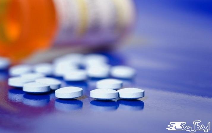 اثرات مثبت داروی لورازپام