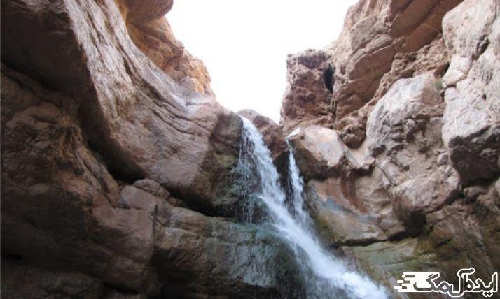 آبشار آبقد