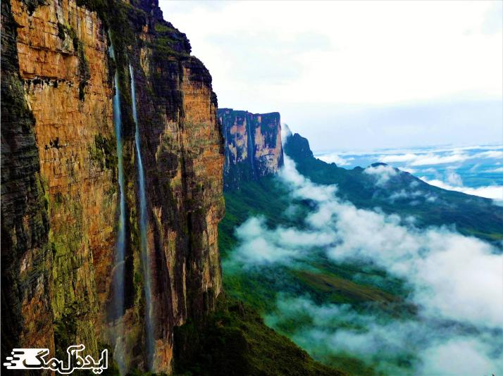 آبشار فرشتگان