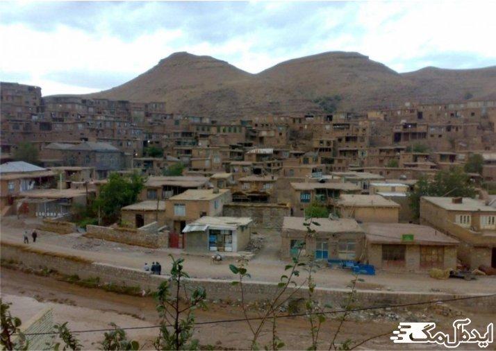 روستای اسجیل