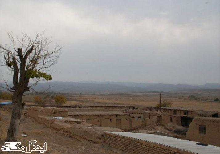 روستای گهواره گر