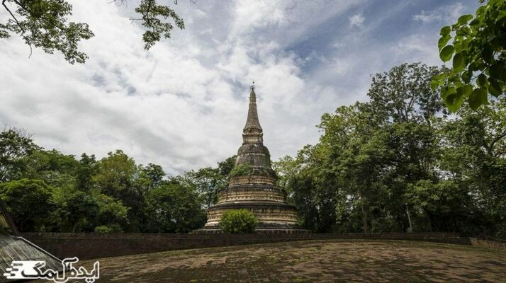 معرفی بهترین جاذبه های گردشگری تایلند