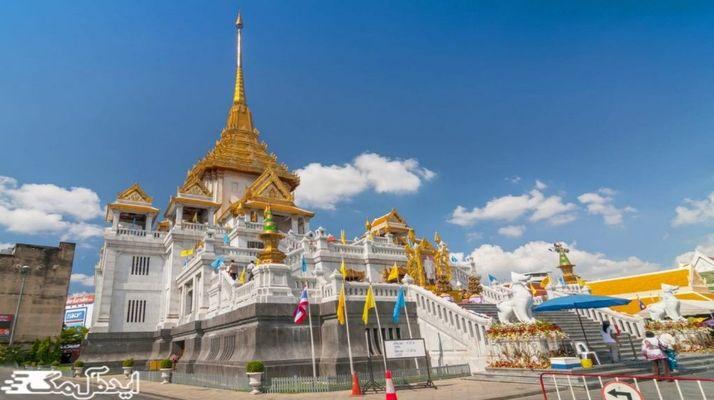 زیباترین معبدهای تایلند که باید به آنها سر بزنید