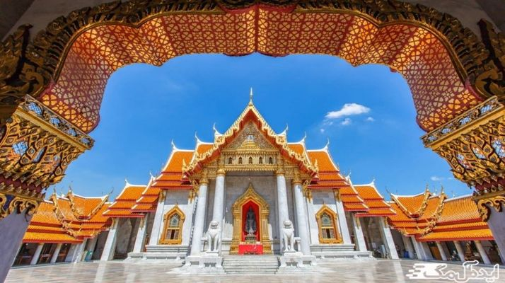 معرفی بنای تاریخی معبد حقیقت