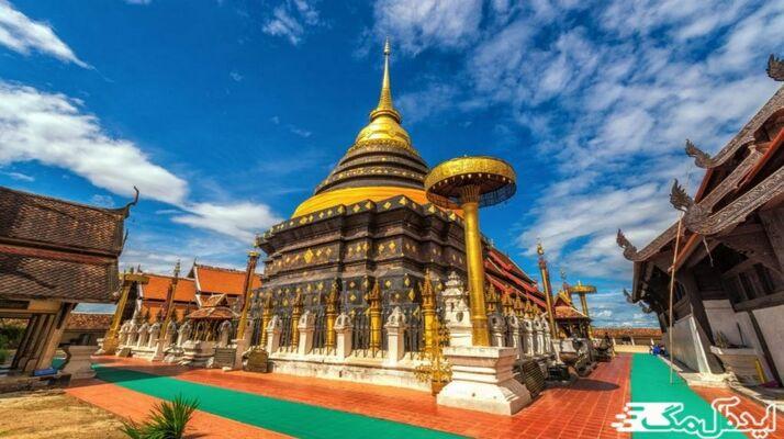 معرفی کامل بهترین معبد های کشور تایلند