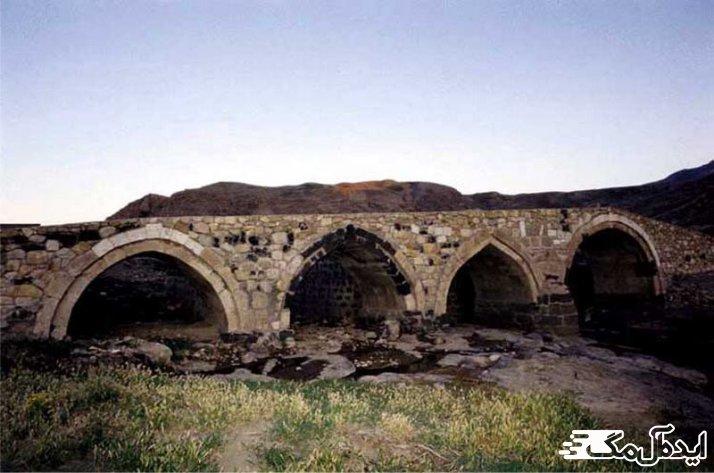 پل چشمه گیلاس