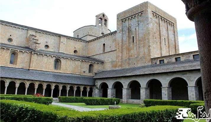 کلیسای جامع لاسه د اورخل