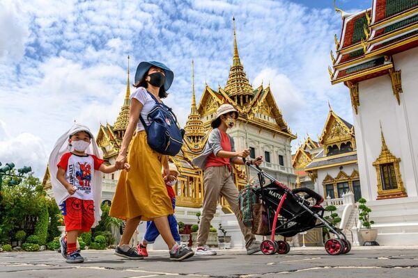 معرفی بهترین معابد تایلند برای گردشگران