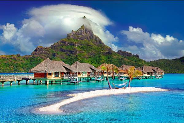 جزیره بورا بورا