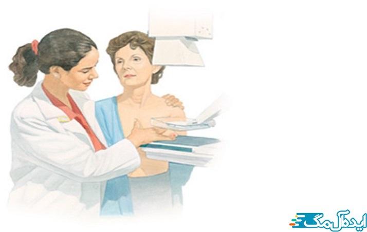 هنگامی که سلولهای سرطانی به داخل مجرای مجاری یا لوبها نفوذ کنند، سرطان تهاجمی تلقی می شود