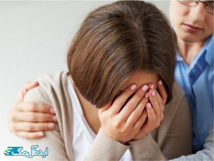 دلایل بروز اختلال شخصیت وابسته
