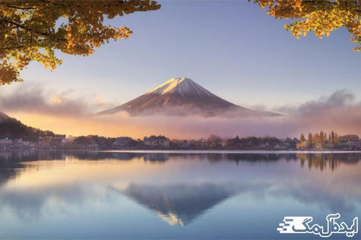 Fuji Hakone Izu