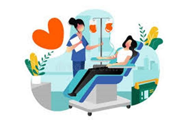 عوارض شیمی درمانی برای اطرافیان