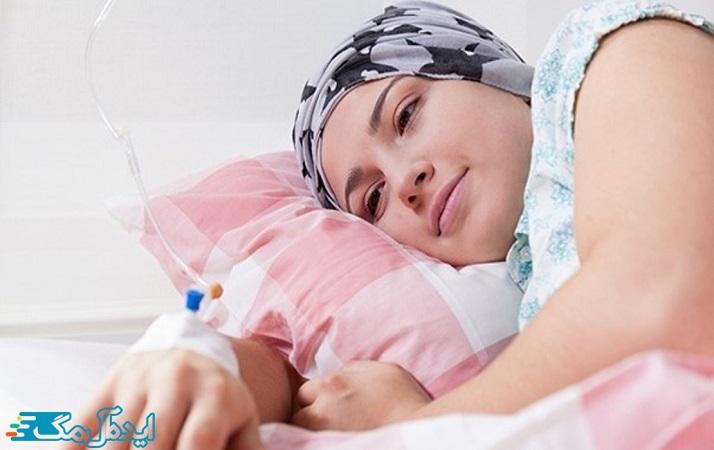 شیمی درمانی شما را در مقابل عفونت آسیبپذیرتر میکند.