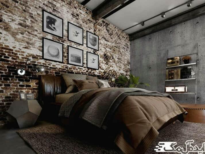 دیزاین اتاق خواب 2020