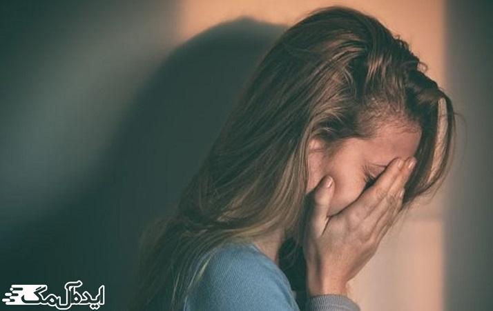 عوامل افسردگی در زنان
