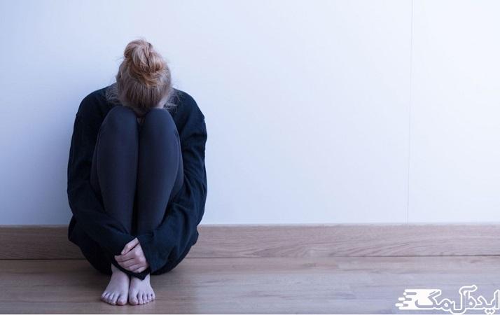 افسردگی شدید