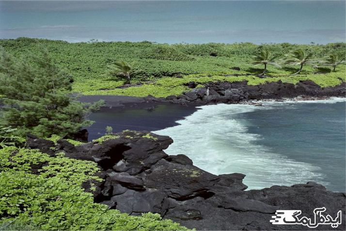 جزیره مائوی