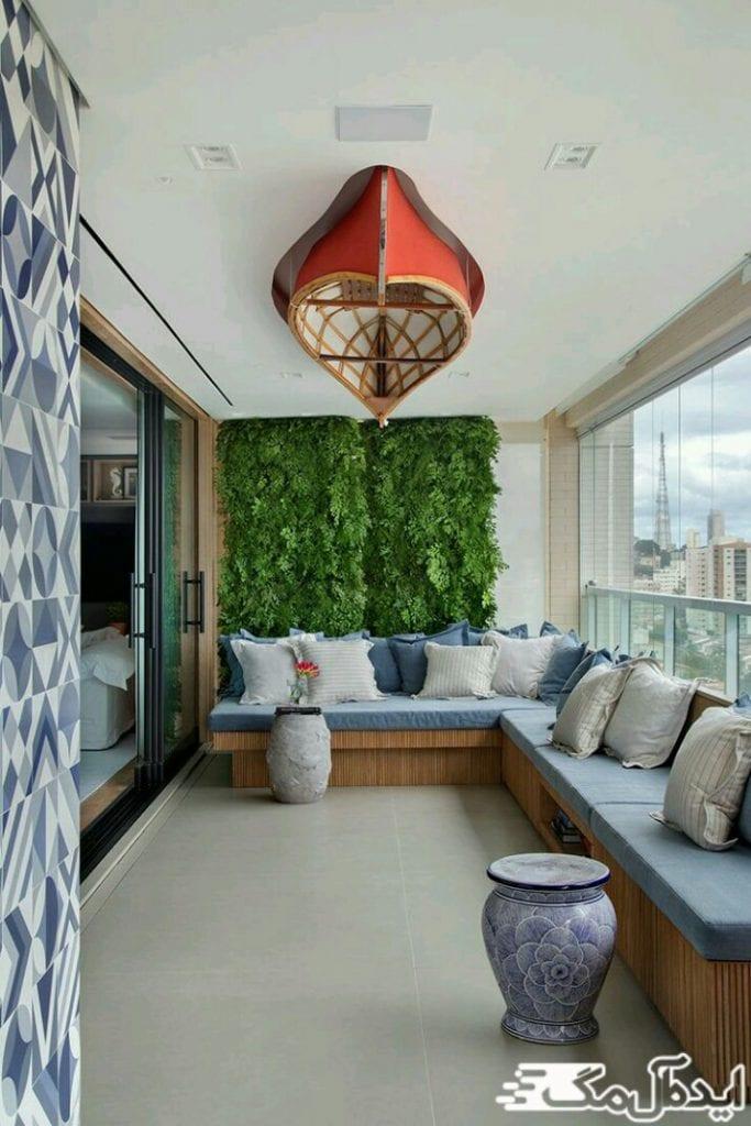 چگونه خانه را به سبک مینیمال دیزاین کنیم