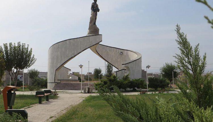 جاذبههای گردشگری شهرستان درگز در استان خراسان رضوی