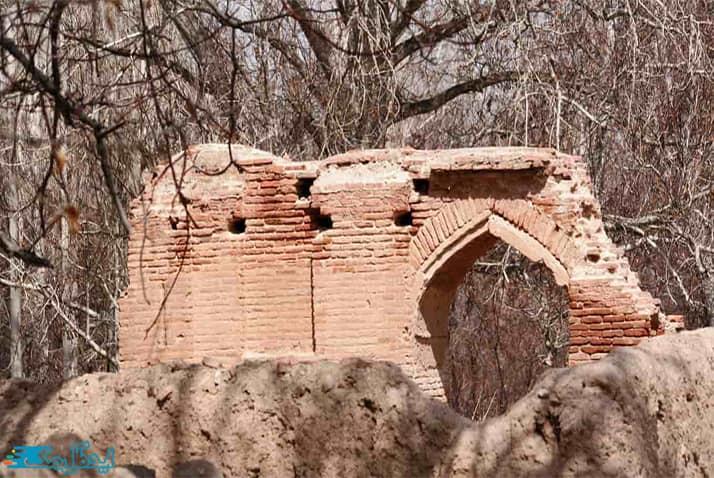مسجد قارزی جغتای