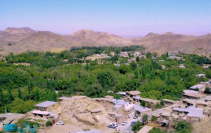 معرفی شهرستان خوشاب