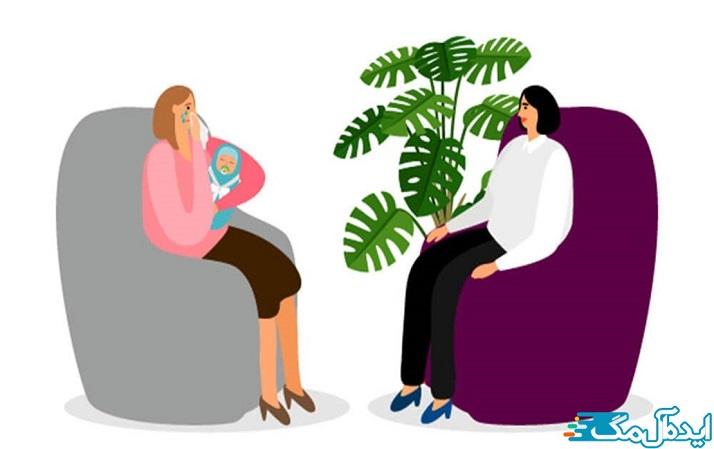افسردگی را میتوان با دارو یا مشاوره درمان کرد