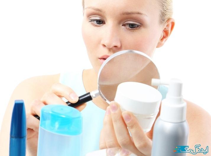 توجه به مواد تشکیل دهنده برای انتخاب کرم مرطوب کننده مناسب