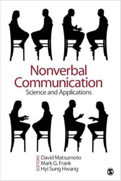 ارتباطات غیرکلامی» نوشته دیوید ماتسوموتو
