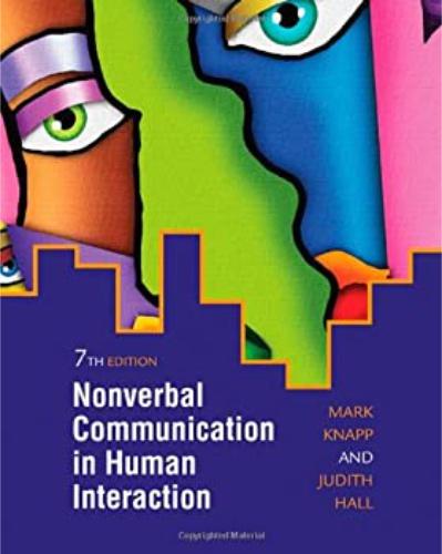 ارتباطات غیرکلامی در تعاملات انسانی