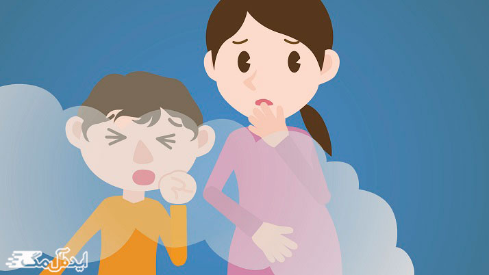 تاثیر الودگی هوا بر کودکان