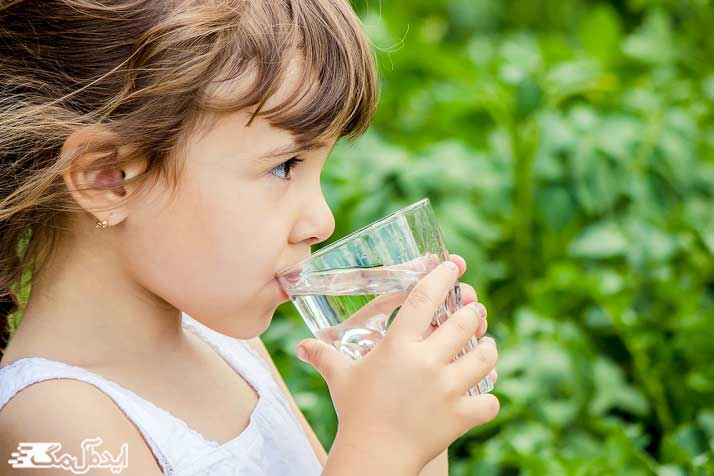 آب سالم ترین نوشیدنی