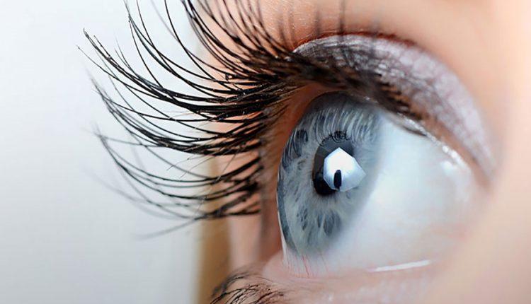 درمان ضعیفی چشم با طب سنتی