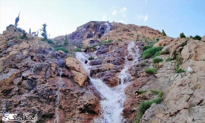 آبشار سنگسر