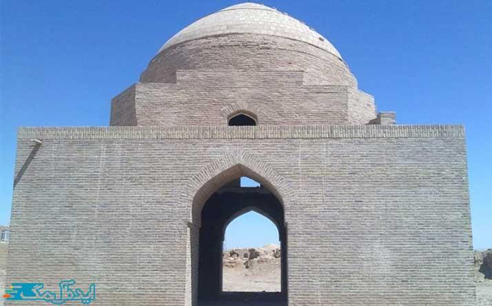 مقبره عبدل آباد