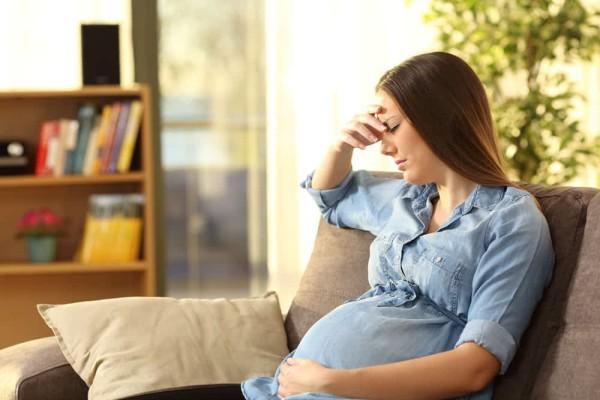 افسردگی در دوران بارداری