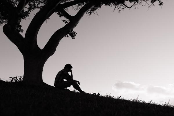 انواع افسردگی در مردان