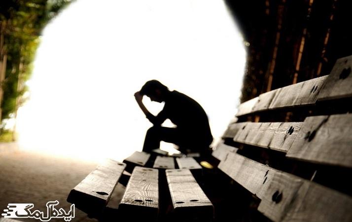 انواع مختلف افسردگی