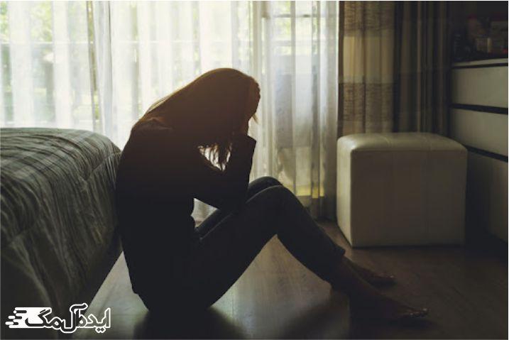 نکات مهم در ارتباط با افسردگی در زنان