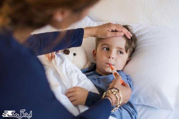 علل بروز بیماری آنفولانزا