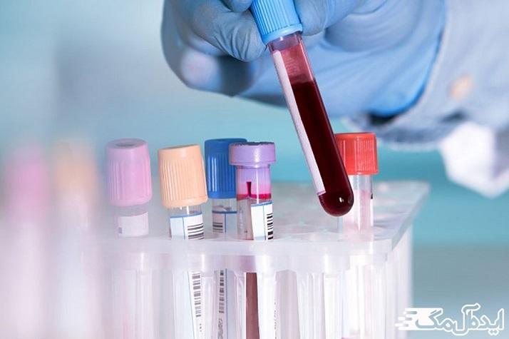 RBC آزمایش خون چیست ؟